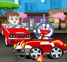 game-doremon-lai-xe