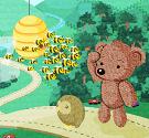 game-duong-ve-nha-gau-teddy
