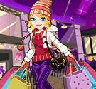 game-giang-sinh-di-shopping