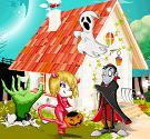 game-trang-tri-nha-halloween