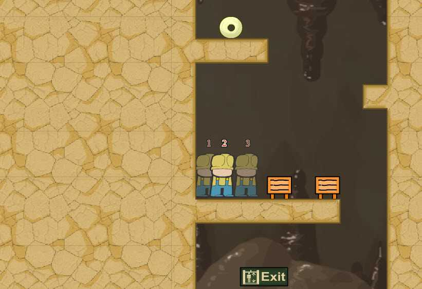 Game 3 người thợ mỏ - 135368