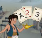 game-aladdin-solitaire